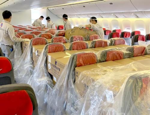 Austrian konvertuje putničke u kargo avione