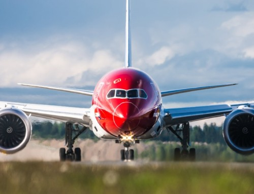 Norwegian prekida međunarodni avio-saobraćaj zbog izostanka vladine pomoći