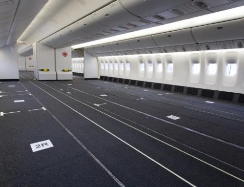 Air Canada pretvara putničke avione u kargo