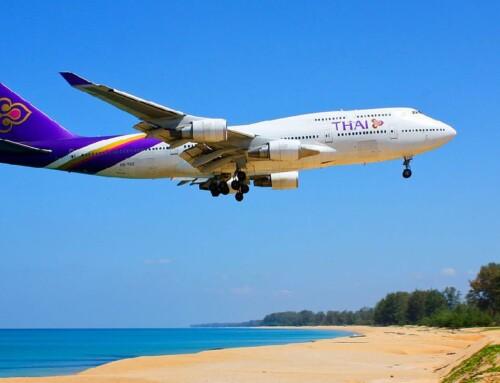 Thai Airways planira da proglasi bankrot