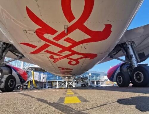 Air Serbia povećava broj letova u periodu do 14. juna