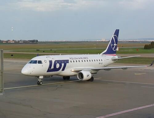 LOT pomerio početak međunarodnog avio-saobraćaja na 14. jun