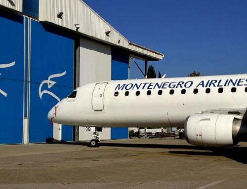 Srbija zabranila sletanje avionima Montenegro Airlines-a