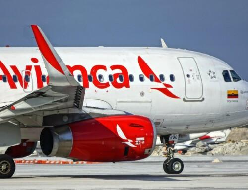 Avianca proglasila bankrot i zatražila zaštitu od poverilaca