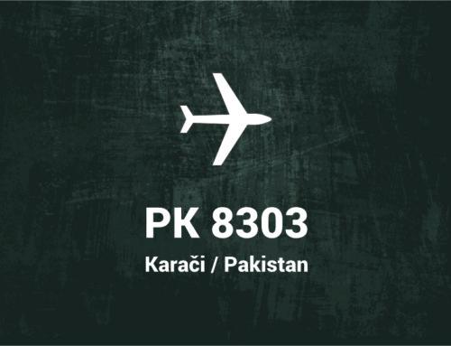 Srušio se putnički avion kod Karačija