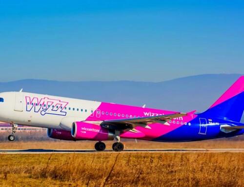 Wizz Air pomera početak letova na novim linijama iz Beograda za avgust