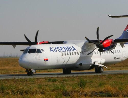 Air Serbia obnavlja letove iz Kraljeva i uvodi više letova iz Niša