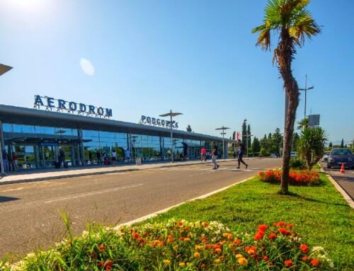 Air Serbia otkazuje pojedine letove do Crne Gore