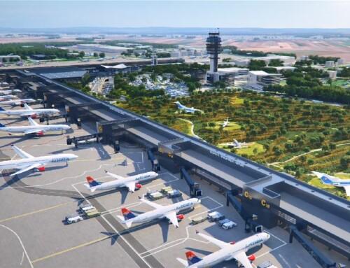 Evo kako će izgledati beogradski aerodrom nakon renoviranja