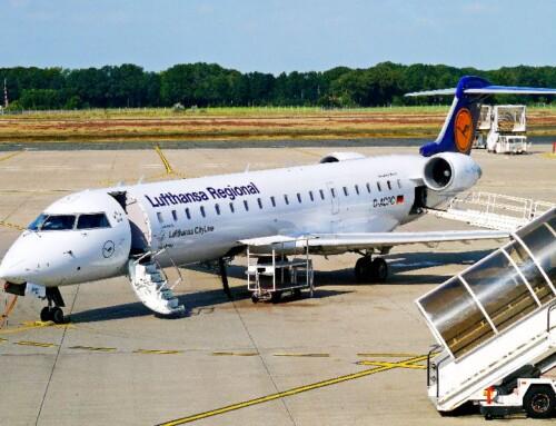 Lufthansa otkazala let od Minhena do Beograda tokom zime