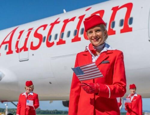 Austrian obnovio dugolinijski avio-saobraćaj