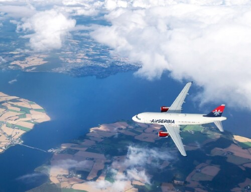 Air Serbia letovima do Hurgade otvara letnju čarter sezonu