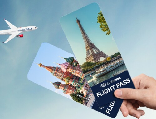 Air Serbia omogućila besplatnu promenu datuma putovanja