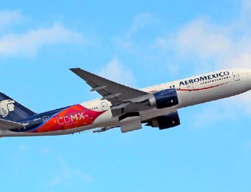 Aeromexico zatražio zaštitu od bankrota