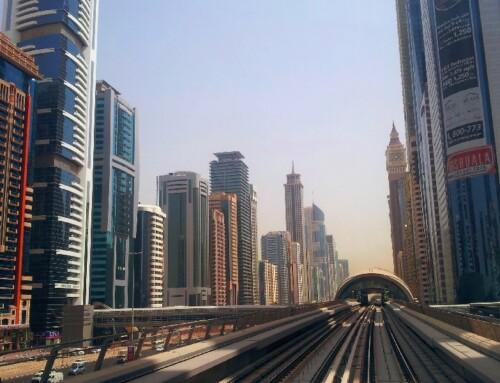 Promene pravila za ulazak u UAE