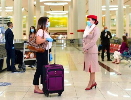 Emirates svojim putnicima pokriva troškove lečenja vezane uz Covid-19