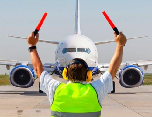 Rumunska avio-kompanija Blue Air u stečaju