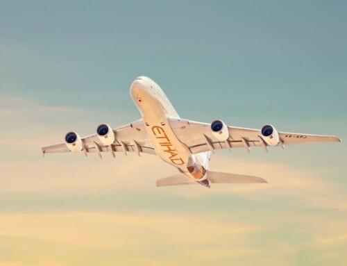 Etihad Airways zahteva negativan PCR test na koronavirus od svih putnika