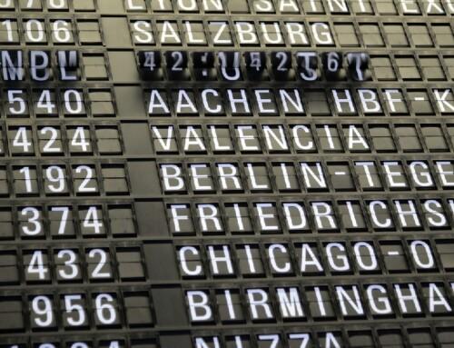 Problemi putnika i avio-agenata zbog pandemije koronavirusa