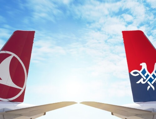 Air Serbia i Turkish Airlines potpisali kod-šer sporazum