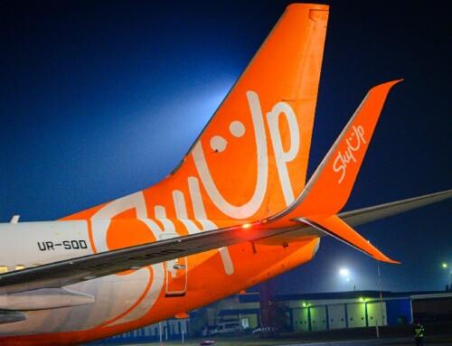 SkyUp dodaje i Podgoricu u mrežu linija