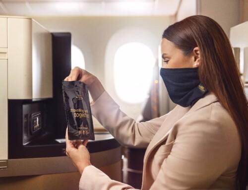 Inovativne zaštitne maske za putnike
