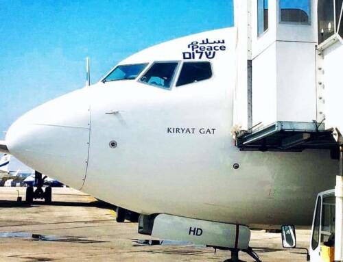 Izraelski El Al uspostavlja direktan avio-saobraćaj sa Abu Dabijem