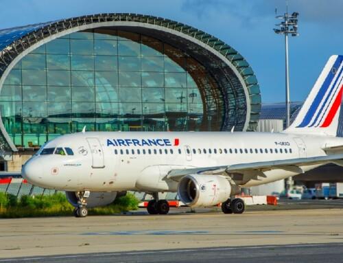 Air France drugi put odlaže povratak u Beograd ali dodaje više letova