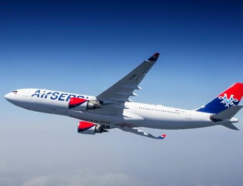 Air Serbia izmirila kreditne obaveze prema Etihad Airways Partners-u