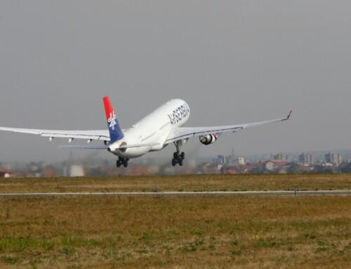 Sedam godina Air Serbije