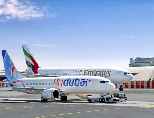 Emirates i flydubai obnovili uspešno partnerstvo