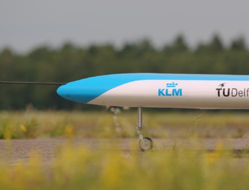 Flying V – maketa aviona budućnosti obavila uspešan probni let