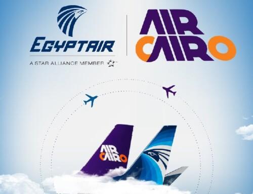 EgyptAir i Air Cairo potpisali kodšer sporazum za liniju Hurgada – Beograd