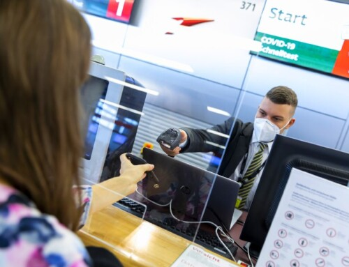 Austrian započinje novu fazu testiranja putnika pred let