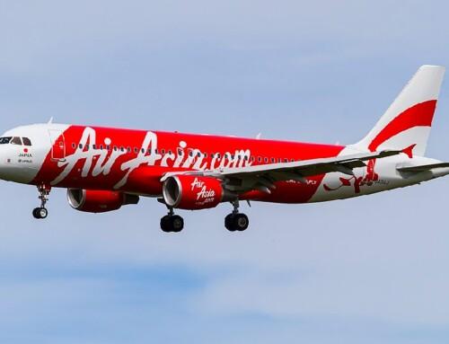 Air Asia Japan prestala sa radom