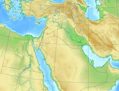 Izrael i Jordan otvaraju vazdušni prostor za prelete