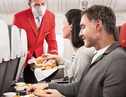 Promena keteringa u ekonomskoj klasi aviokompanija Lufthansa Grupe