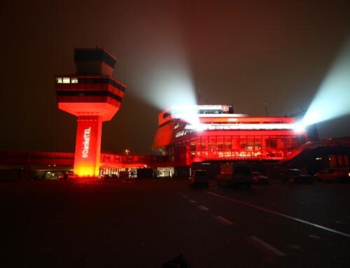 Berlinski aerodrom Tegel zatvoren za saobraćaj posle 60 godina