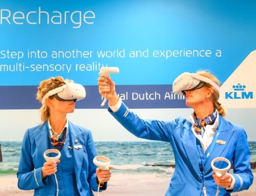 Virtuelna realnost postaje svakodnevica avijacije