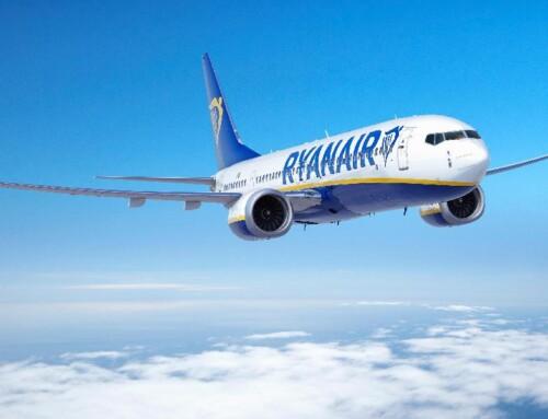 Ryanair naručio 75 aviona 737MAX