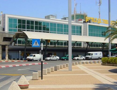 Izrael obustavio međunarodni avio-saobraćaj