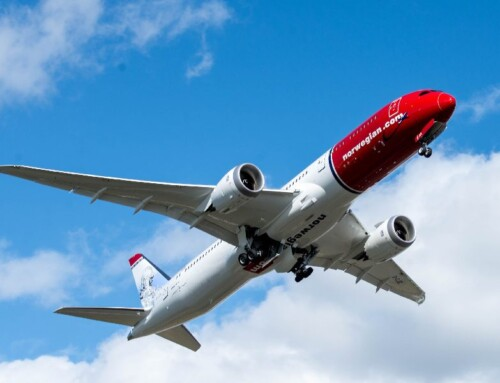 Norwegian se vraća na evropsko tržište