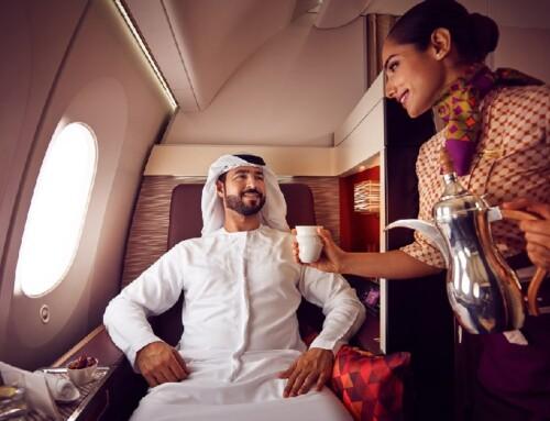 Etihad Airways pokreće čarter letove