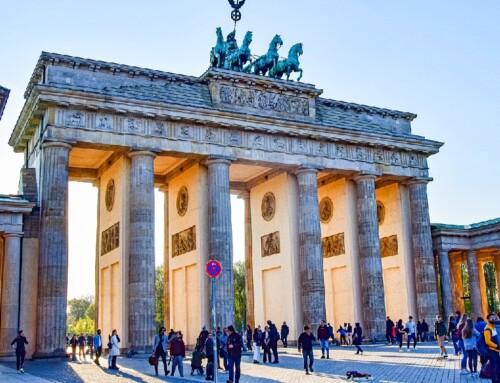 Nova pravila za ulazak u Nemačku