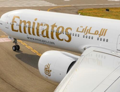 Emirates vas ponovo povezuje sa svetom uz specijalne cene do kraja januara