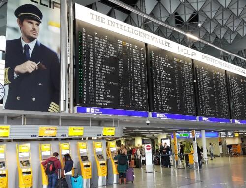 Slovenac izazvao ozbiljan incident na frankfurtskom aerodromu