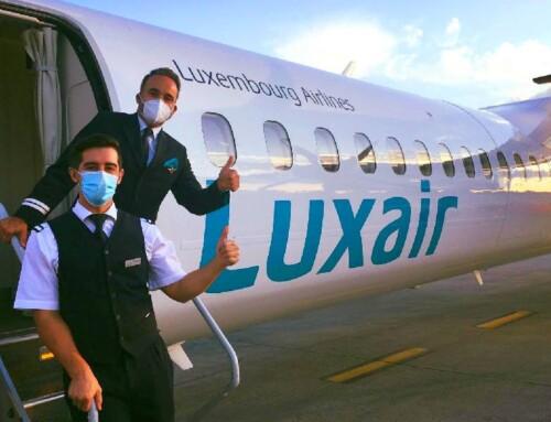 Luxair pokreće direktnu liniju od Luksemburga do Beograda