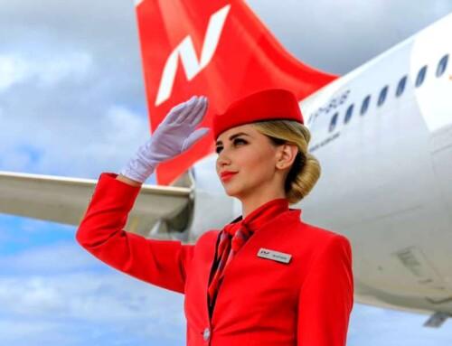 Ruski Nordwind počeo sa čarter letovima od Moskve do Beograda