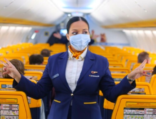Ryanair otkazao na hiljade letova zbog zaključavanja Velike Britanije