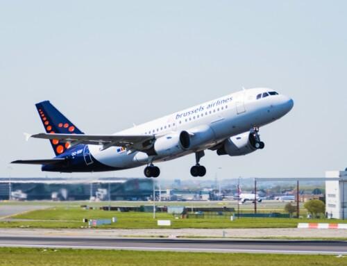 Brussels Airlines postupno vraća letove ka Evropi ali uz redukciju reda letenja